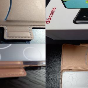 色んな携帯カバー見つけた~💖携帯ケース ギャラクシーA41(SC41A / SCV48)対応・・変え時携帯ケース