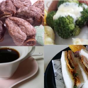 ドライ無花果(栄養価高いドライフルーツ)~健康&美容にもね!!