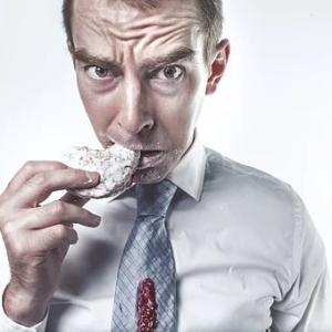 ダイエットを始めたら食べるものが無くて困る。