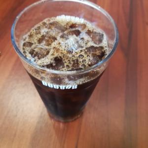 コーヒーを飲む30 ~DOUTOR~