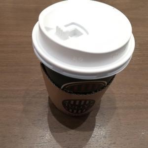 コーヒーを飲む34 ~TULLY'S~