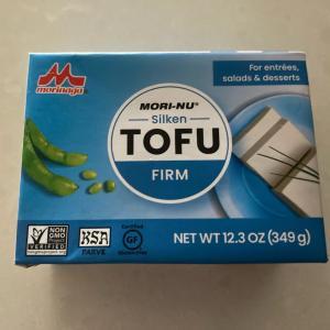海外の豆腐