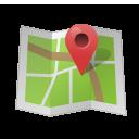 GoogleマップAPIは使えなくなるので、YahooマップAPIを使ってみた