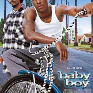 ベイビー・ボーイ/サウスセントラル LA (Baby Boy)
