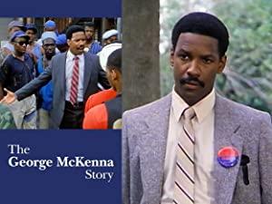 The George McKenna Story / Hard Lesson