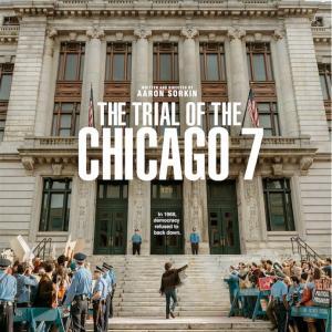 シカゴ 7裁判 (The Trial of the Chicago 7 )