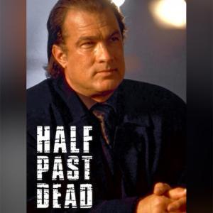 奪還 DAKKAN -アルカトラズ- (Half Past Dead)