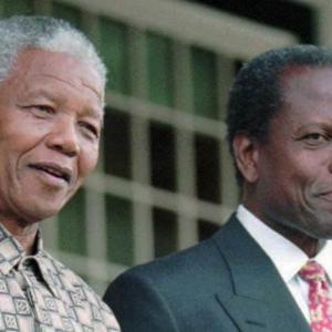 マンデラとデクラーク (Mandela and de Klerk)
