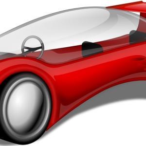 空飛ぶ自動車や空飛ぶ変形バイク