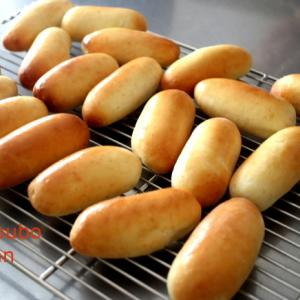 日々の試食が酵母を知ること、コッペパンとセーグルノアで確認。