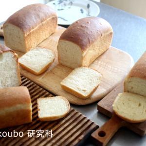 酵母パンを学ぶ会開催予定のお知らせ