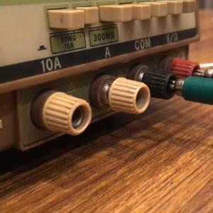 【PA基礎(番外編③)】出力電圧を検証!マイク、ミキサー、P.AMPの出力電圧は?? 〜音量について 補足編〜