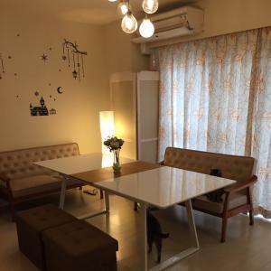 【リビングダイニング】家具購入で空間を一新!くつろげる「ひととき」を演出しよう!