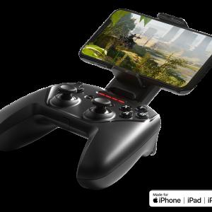 【NIMBUS+】Apple Arcadeなら、このコントローラー、一択でしょっ!!快適ゲーム生活(´∀`)♪♪