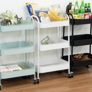 【キッチンラック】デザインも良くて、使いやすい♪♪コスパ最強のキッチンラック(。´・∀・)ノ