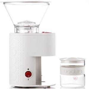 【コーヒーグラインダー】bodum(ボダム)の電動コーヒーグラインダー「BISTRO」を購入♪♪(´∀`)とってもコスパが高い製品だっっ!!