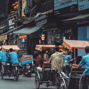 ベトナム株の買い方!買える証券会社はココ!【楽天証券は不可】