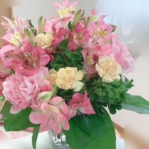 花との生活はいのちの授業、思い出の瓶にて。