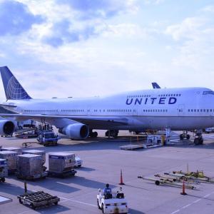 ユナイテッド航空の人員整理、時間削減