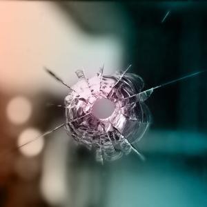 ゴム弾の危険性。警察が使っているゴム弾には、失明・死の危険がある