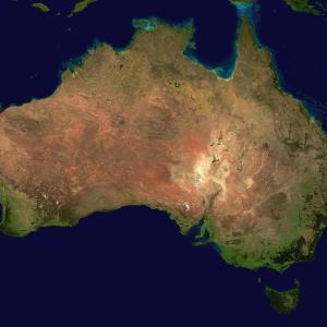 オーストラリアは危険な国?中国が市民に対して警告