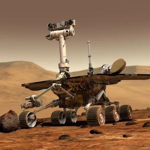 NASAのローバーが火星に向けて旅立っています