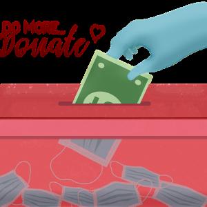 (環境少女)グレタ氏がブラジルアマゾンの人たちに10万ユーロを寄付(ごく一部)
