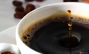 コーヒーは健康的?