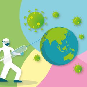 1-3月についに新型コロナウィルス用ワクチンが供給される・・・かも