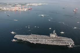インド・アメリカ・日本の大規模な海上演習にオーストラリアが参加
