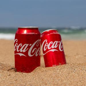 コカ・コーラが200もの飲料ブランドを無くしてしまいます