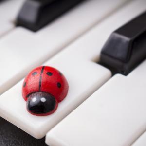 ピアノレッスン/習い事