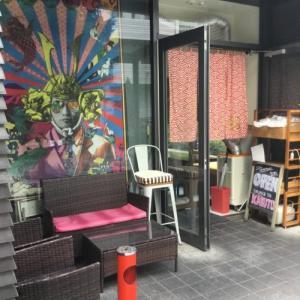 西新宿のカフェでランチを食べよう!