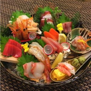今日の夜は和食で選び放題!