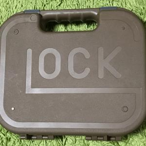 グロック(GLOCK)ピストルケース DE