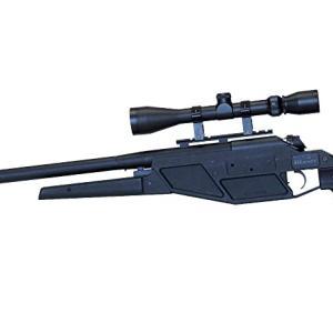 気になるボルトアクション、ブレイザーR93(SIIS製とKing Arms製)