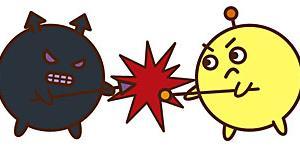 新型コロナウイルス感染って、冷静に考えると不安やパニックにならないこと知って欲しいです。
