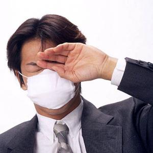 今さら聞けない、マスクの正しいつけ方!!