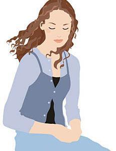 髪は女の命ですは、東洋学で考えるととーーーても腑に落ちます&今日の占い