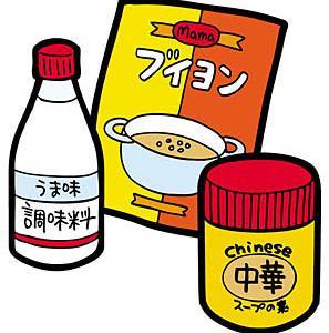 食品添加物が引き起こす病気まとめ