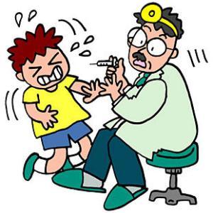 きょう成立した改正予防接種法は本当に改正なのかな?ひょっとして改悪だったりして??どうなんだろう?
