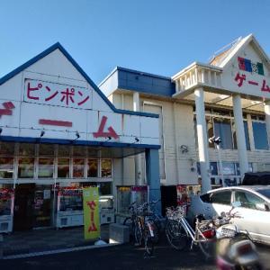 【公津の杜 ゲーセン】ワンダービュー成田