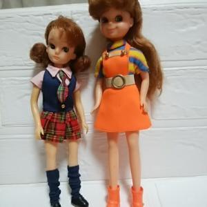 ロコたんという名のお人形