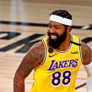 【NBA】契約情報(2020.11.24)~祝!マキモリが帰ってきた!マーキーフ・モリスがミニマムでレイカーズと再契約!~