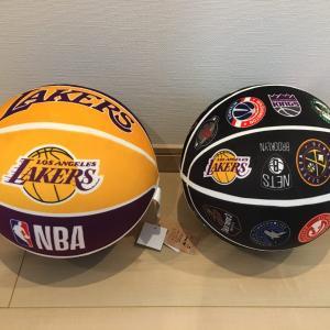 【買ってよかった】「しまむら」と「NBA」のコラボグッズが我が家に届いた!