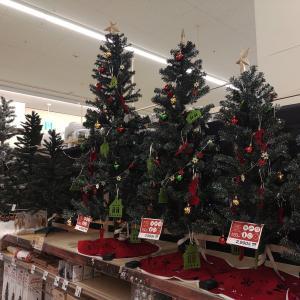 【買ってよかった】2021年度版 ニトリのクリスマスツリーを購入!コスパが良いのでおすすめ!【口コミ・楽天】