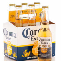 【風評被害否定】コロナビールの製造メーカーが5月から生産を一時停止を発表