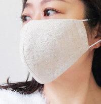 【手作り】ネットで手作りマスクの型紙が無料公開