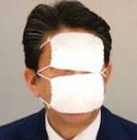 【一時停止】アベノヌノマスク、不良品が相次ぎさっそく配布を一時ストップ