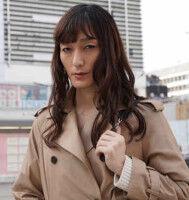 【キャスト】水川あさみがオレンジ髪でネグレクト母親役、草なぎ剛主演「ミッドナイトスワン」